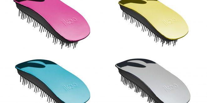 ikoo brush Haarbürste