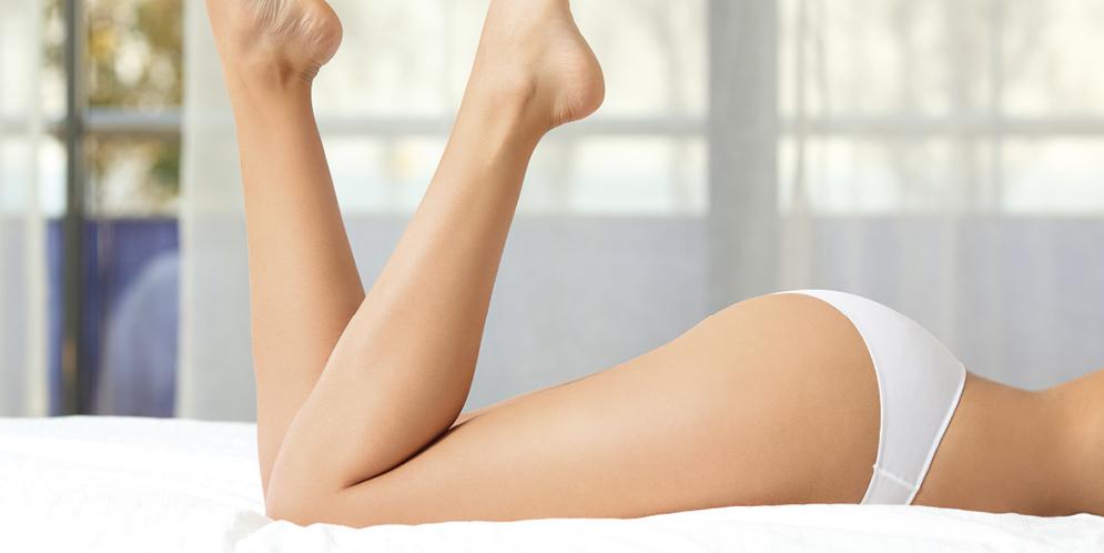 Blickfang Beine