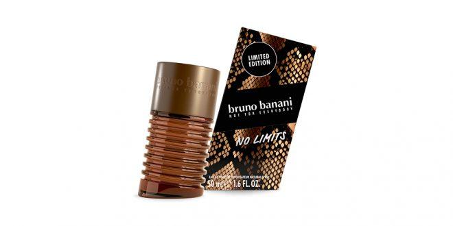 Bruno Banani No Limits