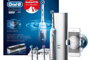 Oral-B elektrische Zahnbürsten 28% sparen!