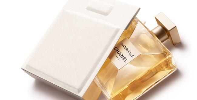 Das neue CHANEL Parfum – Gabrielle Chanel