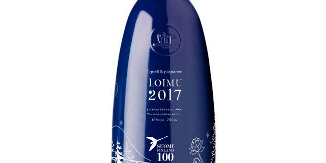 LOIMU 2017 – der Premium-Glühwein aus Finnland