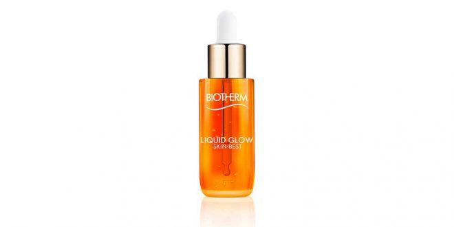 biotherm skin best liquid glow artho drogerie parfumerie. Black Bedroom Furniture Sets. Home Design Ideas