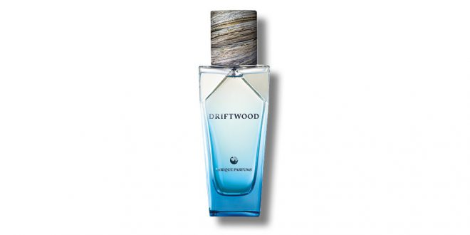 LYRIQUE PARFUMS_DRIFTWOOD