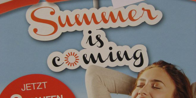 Frühlingshit – Daylong Sonnenschutz 3 kaufen 2 bezahlen!