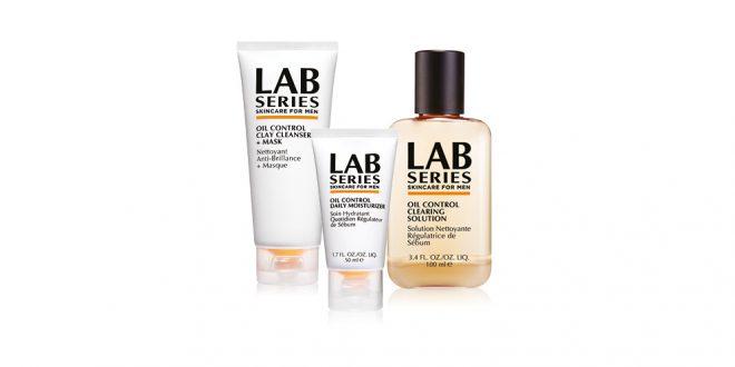 Lab_Series Oil Control