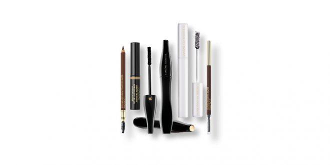 Lancôme Brôw Shaping Powdering Pencil und Brôw Densify Powder-To-Cream