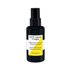 Sisley hair rituel huile precieuse