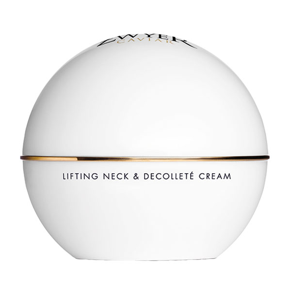 ZwyerCaviar Neck and Decollete Cream