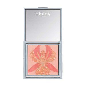Sisley Palette Orchidee Packshot Opened