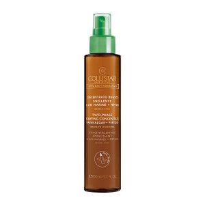 Collistar Pure Actives Two Phase Sculpting Concentrate