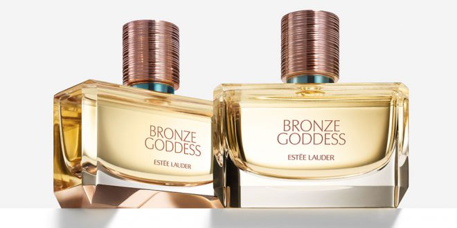 Estee Lauder Bronze Goddess_Product on White EDP