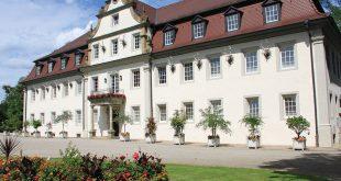 Schlosshotel Friedrichsruhe