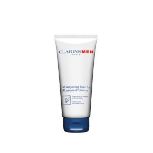 Clarins_Shampooing Douche Shampoo and Shower Gel