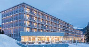 Hotel-Wettbewerb