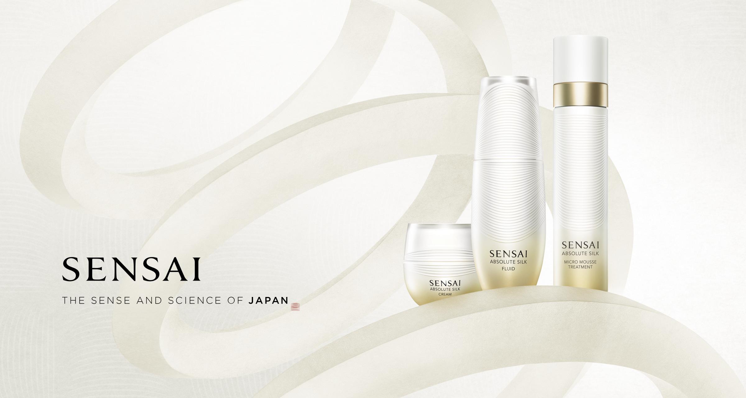 SENSAI Promotion 26. bis 31. Oktober
