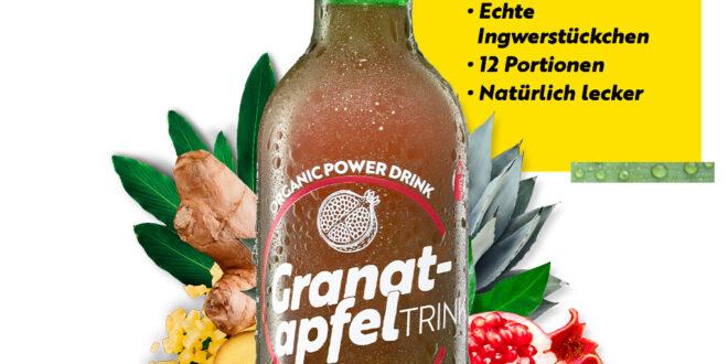 GranatapfelTRINK BIGSHOT